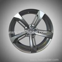 China 2014 ALLOY WHEEL 18 INCH TO 20 INCH REPLICAL RIM FITS AUDI RS7 on sale