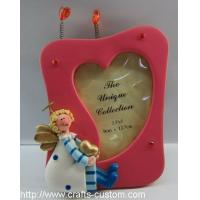 Buy cheap Colorful Flower Fairy Kids Picture Frame from wholesalers