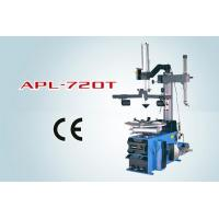 Buy cheap APL-720T swing arm tire changer from wholesalers