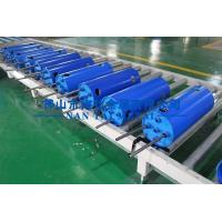 Buy cheap China Titanium tube and shell heat exchanger|wholesale titanium twisted tube heat exchanger from wholesalers