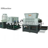 Wholesale Multipurpose Twin shaft shredderSDR-100 from china suppliers
