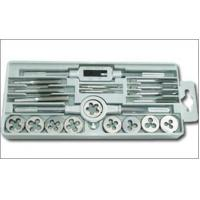 Buy cheap 20PCS TAP & DIE SET REF.NO: HT518011 from wholesalers