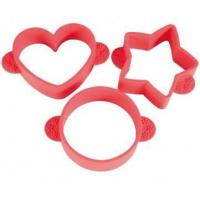 Buy cheap Silicone Egg Ring product