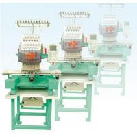 Single Head Cross-Stitch Embroidery Machine Series Manufactures