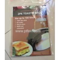 Buy cheap Heat resistance microwave toaster bags from wholesalers