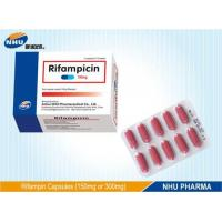 Wholesale Z203 Rifampicin Capsules from china suppliers
