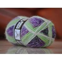 Wholesale Wool Mohair blended yarn from china suppliers