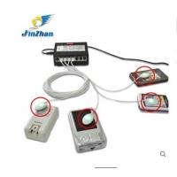 Wholesale oval sensor cap and anti-theft sensor cable from china suppliers