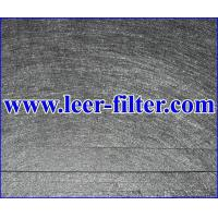 Wholesale FeCrAl Sintered Fiber Felt from china suppliers