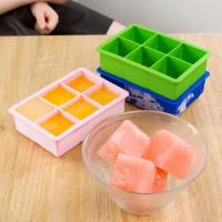 Buy cheap Silicone ice cube mold-1 from wholesalers