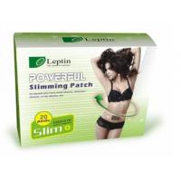 Leptin Powerful Safe Weight Loss Slimming Patch Manufactures