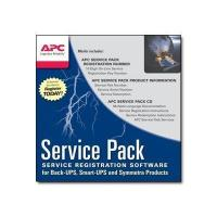 Buy cheap APC 3Yr Extended Warranty SP from wholesalers