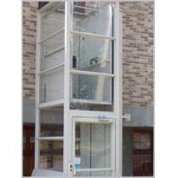 Buy cheap Commercial Indoor Vertical Wheelchair Lifts from wholesalers