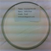 Wholesale Coconut Powder from china suppliers