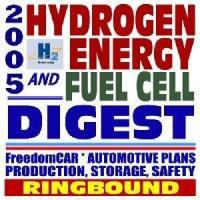 Buy cheap 2005 Hydrogen Energy and Fuel Cells Digest from wholesalers