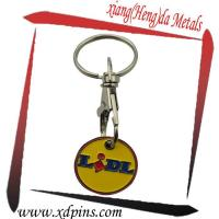 Wholesale trolley coin 15 from china suppliers