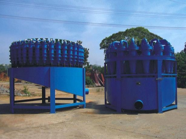 Buy cheap CZ Hydrocyclones from wholesalers