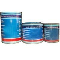 Grease Tin Container