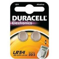 Buy cheap Duracell LR54 (AG10) from wholesalers