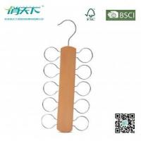 Buy cheap Ten Circles Wooden Scarve Hanger from wholesalers