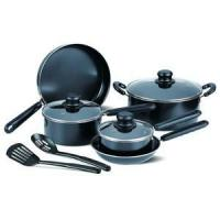 Buy cheap Carbon Steel Cookware Set, S6811 from wholesalers