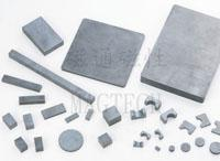 Buy cheap Anisotropic Ferrite Magnets (Made by cutting) from wholesalers