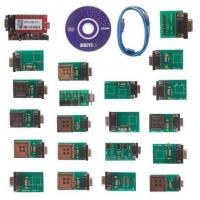 Buy cheap 2014 New UPA USB Programmer with Full Adaptors V1.3 latest version from wholesalers