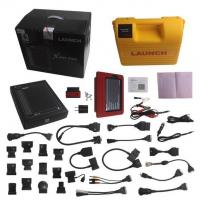 Buy cheap New Release Launch X431 Pro Full System Automotive Diagnostic Tool with Bluetooth/Wifi from wholesalers
