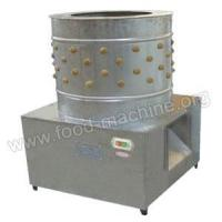 China Poultry Hair Removing Machine on sale