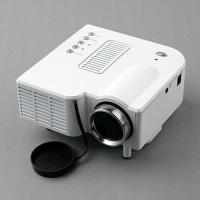 Wholesale PRO Portable HDMI Mini Home LED Projector from china suppliers
