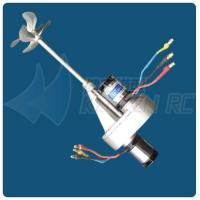 Wholesale CCRP001 Coaxial to Spin Propulsion System for ROV, AUV, Remote control submarine from china suppliers