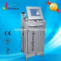 RF Cavitation Machine With Vacuum and Ultrasonic Function GS8.1