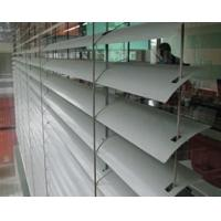Buy cheap External Electric Venetian Blinds from wholesalers