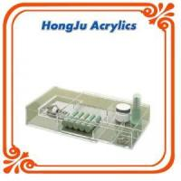 cosmetic display shelves Manufactures