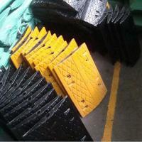 Rubber Wheel Stopper Manufactures
