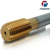 Buy cheap M2-M30 size finished thread tapers from wholesalers
