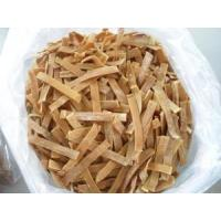 China Cheapest Freeze Dried Food Dried Bamboo Shoots on sale