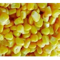 Buy cheap Freeze Dried Sweet Kernel Corn from wholesalers