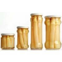 Buy cheap Canned White Asparagus Made In China from wholesalers