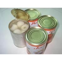 Buy cheap Canned Lychee from wholesalers