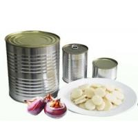 Buy cheap Chinese Canned Water Chestnut from wholesalers