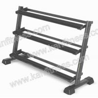 Three Layer Dumbbell Rack Manufactures