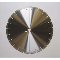 Buy cheap Concrete cutting blades from wholesalers