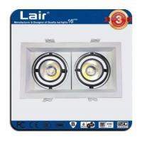 L6123-WMY2 14W led grille lights Manufactures