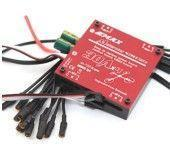 Buy cheap EMAX 4 in 1 Quattro 30A X 4 UBEC Multi-rotor Brushless ESC Quadcopter from wholesalers