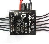 Buy cheap 30A Four in one Brushless Multicopter ESC from wholesalers