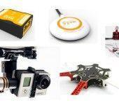 Wholesale Multicopter Control version from china suppliers
