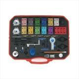 Buy cheap 63 PCS Master Engine Timing Tool Kit For Alfa Romeo Fiat Lancia Colour Coded from wholesalers