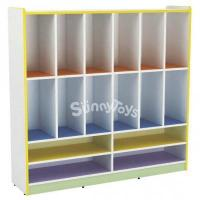 Bag and shoe cabinet ST-4234F Manufactures