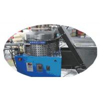 Buy cheap Embedded Flat Dropper Drip-Irrigation Pipe Production Line from wholesalers